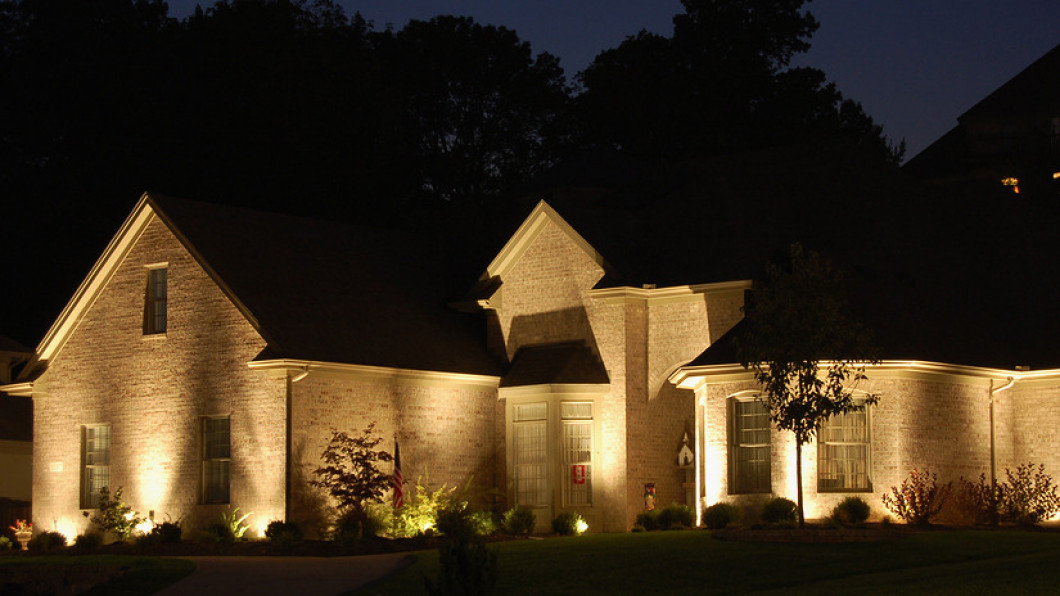 Light Up the Night at Your Grovetown, Thomson, or Augusta, GA Home